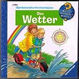 Das Wetter - Ravensburger Mini - Wieso? Weshalb? Warum? ( Spielerisch die Welt entdecken) 9783473692316