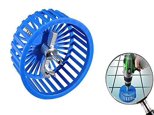 Fliesenschneider Rundschneider mit Hartmetall 20 mm - 94 mm für Bohrmaschinen