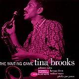 Tina Brooks Blues