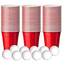 Description - Nos gobelets à shot sont d'une couleur rouge vive attrayante, la taille parfaite pour les shots. Bien qu'ils soient jetables, ils sont réutilisables, entièrement lavables à la main et peuvent être utilisés plusieurs fois.