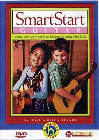 Smartstart Guitar Dvd [NTSC]