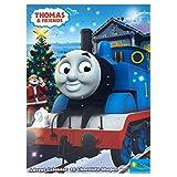 Thomas & Friends Advent Calendar, 25 Chocolate Shapes
