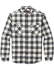 Burton Herren Brighton Flannel Hemd