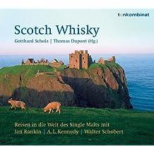 Scotch Whisky-Reisen in die Welt des Single Malts