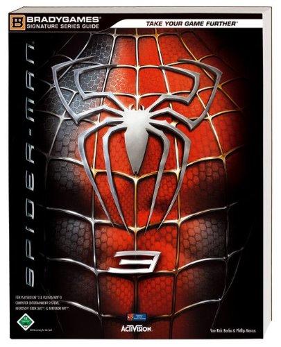 Spider-Man - The Movie 3 (Lösungsbuch) (Brady Games)