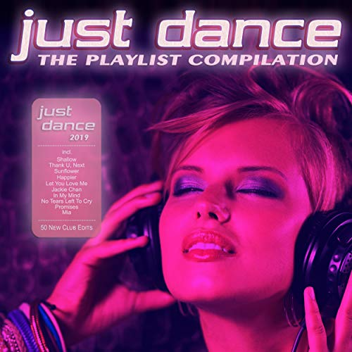 Just Dance 2019 - The Playlist...