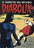 DIABOLIK (14): La donna decapitata