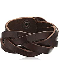 BOSS Orange Herren Armband Maxwell