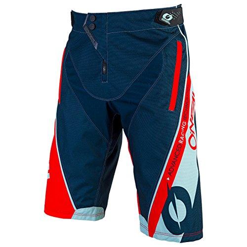 O\'Neill ELEMENT FR Shorts HYBRID red 34/50