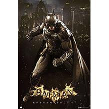 Grupo Erik Editores Batman Arkham Knight - Poster, 61 x 91.5 cm