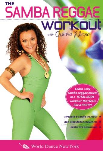 The Samba Reggae Workout (All Regions)(NTSC) [UK Import]