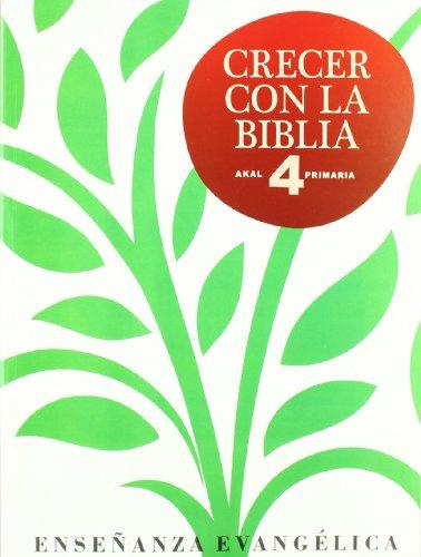Crecer con biblia ep 4