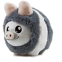 "4.5"" Springtime Litton Pig Kidrobot Plush Figure"