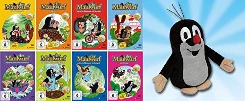c34821c477 Der kleine Maulwurf DVDs & Blu-rays (DVDs) – fernsehserien.de