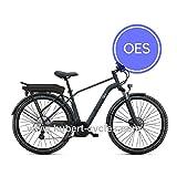Cycles Hubert O2FEEL D8C OFFROAD 27P MAN 374