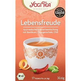 Yogi-Tea-Bio-Lebensfreude-mit-Basilikum-Orangenschale-und-Chili-17-Teebeutel-306-g
