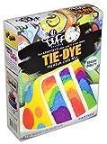 Graffiti Kuchen Backmischung - Tie Dye