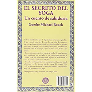 El Secreto Del Yoga