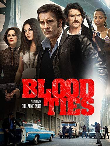 Blood Ties (Freundin Polizist)