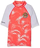 Billabong Surf Capsule SS Girl Lycra Fille, Coral Shine, FR : 14 Ans (Taille Fabricant : 14)