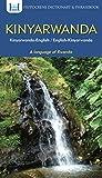 Kinyarwanda-English/English-Kinyarwanda Dictionary & Phrasebook (English Edition)