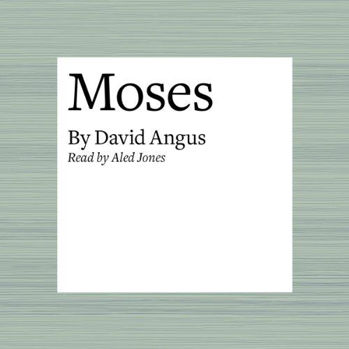 Moses  Audiolibri