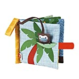 FRANCK & FISCHER 1401-1022 Monkey Textil Buch