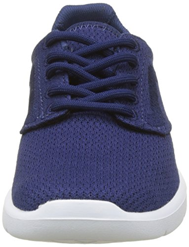 Vans ISO 1.5, Baskets Mixte Adulte Bleu (Mesh)