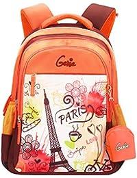 f34cf50b0637 Orange Backpacks  Buy Orange Backpacks online at best prices in ...
