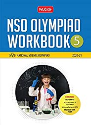 National Science Olympiad Workbook -Class 5