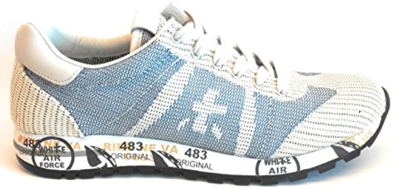 Gentiluomo   Signora PREMIATA, scarpe da ginnastica donna multiColoreeee grigio Gamma di specifiche complete Moda attraente Vendite globali   Acquisti    Sig/Sig Ra Scarpa