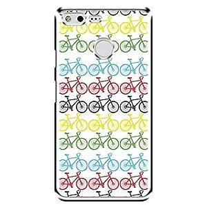 "MOBO MONKEY Designer Printed 2D Transparent Hard Back Case Cover for ""Google Pixel"" - Premium Quality Ultra Slim & Tough Protective Mobile Phone Case & Cover"