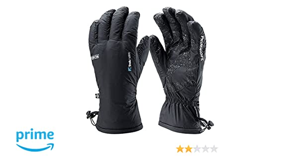 Trekmates Kinner M Damen Handschuh Fingerhandschuh warme Thermo DRY Membran Handschuhe