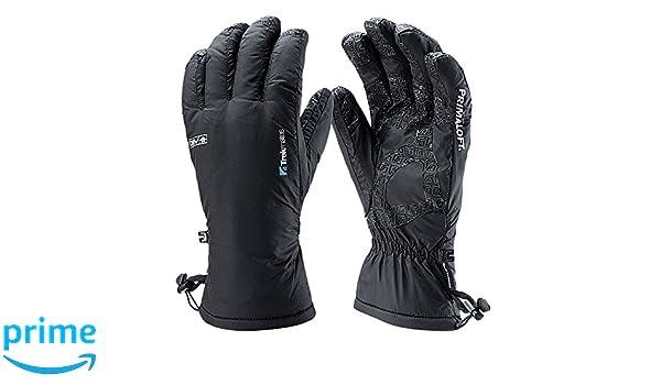 Bekleidung Damen Trekmates Kinner XS Damen Handschuh Fingerhandschuh warme Thermo DRY Membran