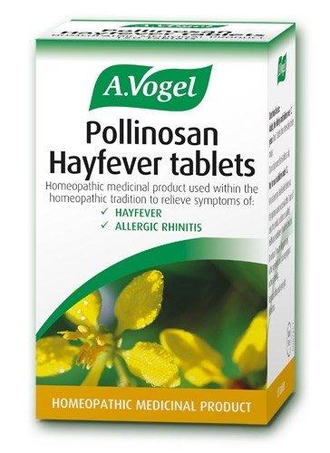 A.Vogel pollinosan Heuschnupfen 80 Tabletten