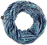 Sterntaler Tour de cou avec motif à rayures, Bleu (Marine 300) , X-Small