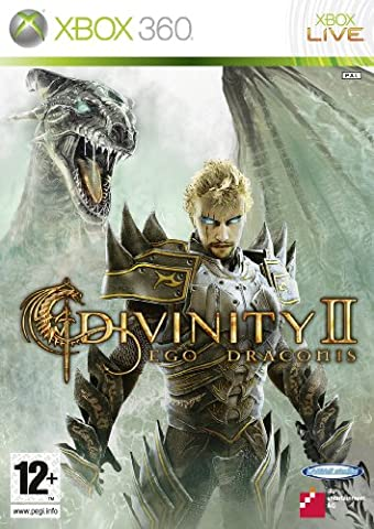 Divinity 2 (Xbox 360) [import anglais]
