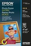 Epson Photo papier 10 x 15 cm 50 feuilles 200 g/m² Brillant