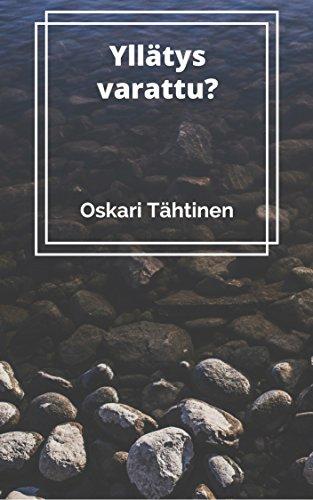 Yllätys varattu? (Finnish Edition) por Oskari  Tähtinen