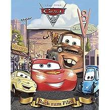 Cars 2: Buch zum Film