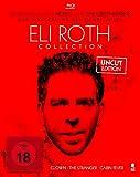 Eli Roth Collection (vorab kostenlos online stream