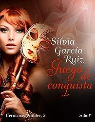 Juego de conquista par Silvia García Ruiz