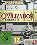 Sid Meier's Civilization III - Complete [PC Steam Code]