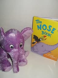 The Nose Book by Al Perkins (2013-08-01)