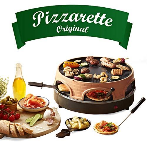 Emerio Pizza Oven po 113255.4