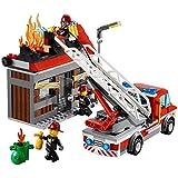LEGO City 60003 - Feuerwe... Ansicht
