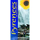 Pyrenees Walks and Car Tours in France, Spain and Andorra (Landscapes Series)