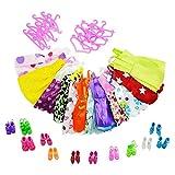 5-asiv-12-abiti-12-paia-di-scarpe-grucce-per-barbie-accessori-regali-per-bambino-36pz