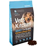Vet's Kitchen Dog Food Adult Complete Chicken & Brown Rice