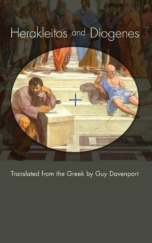 Herakleitos and Diogenes